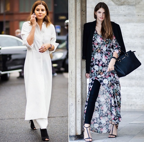 How To Style Maxi Dress For Summer