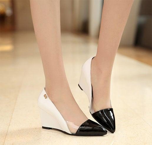 How To Wear High Heels