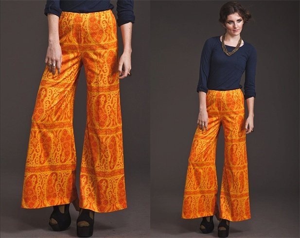 How To Wear Wide Leg Palazzo Pants
