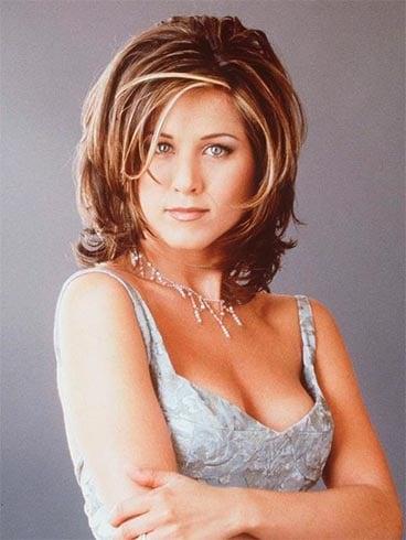Jennifer Aniston Bob Hairstyles