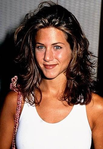 Jennifer Aniston Hair Style