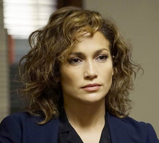 Jennifer Lopez Short And Wavy