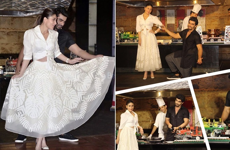 Kareena Kapoor Womens Day Celebrations