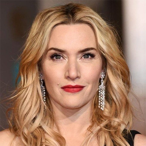 Kate Winslet Hairstyles On BAFTAS 2016