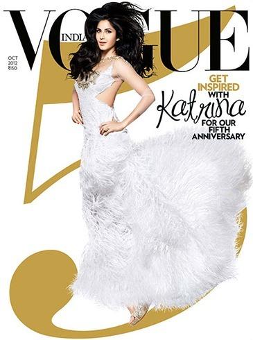 Katrina Kaif Best Magazine Cover