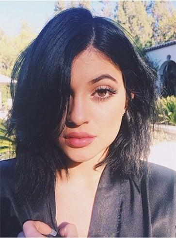 26 Kylie Jenner Frisuren
