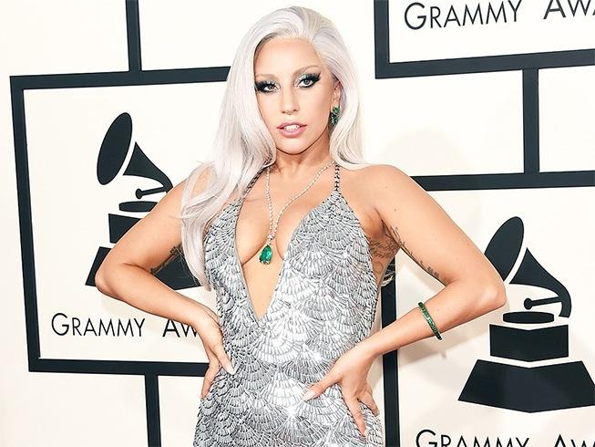 Lady Gaga Yoga Workouts