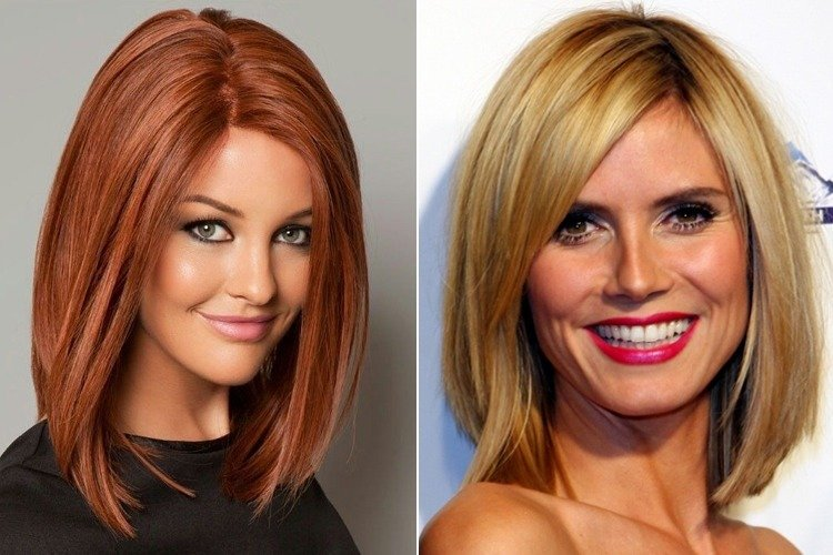 7 Latest Long Bob Hairstyles They Will Make You Look Hot