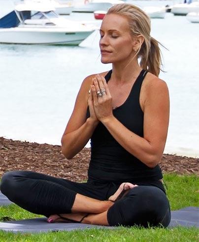 Madonna Yoga Workouts