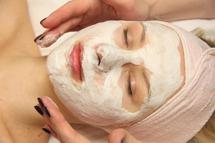 Multani Mitti Face Pack For Glowing Skin