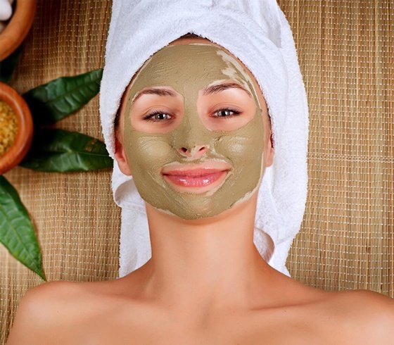 Multani Mitti For Removing Scars