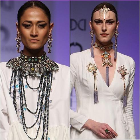 Nitya Portrays Collections