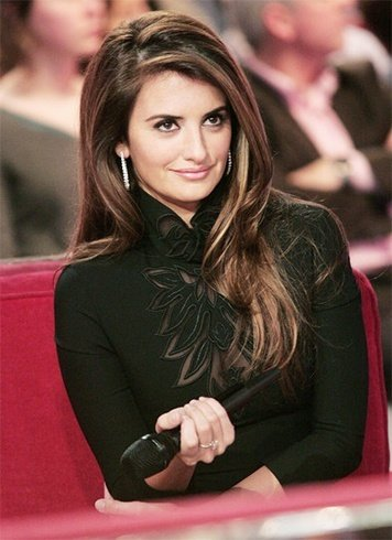 Penelope Cruz Hair penelope cruz hairstyles you could steal