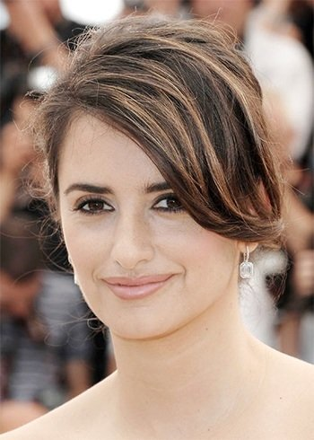 Penelope Cruz Hair Secret