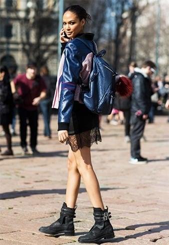 Slinky Dress Trends