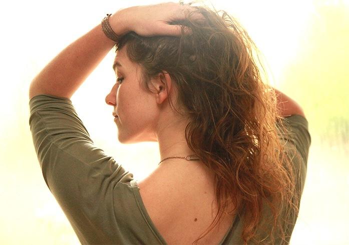 Sunrays Damage To Hair