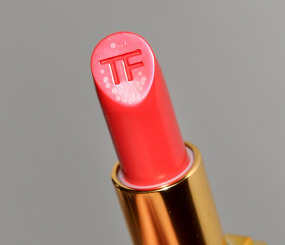 Tom Ford True Coral Lip Color