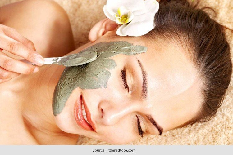 Uses Of Multani Mitti