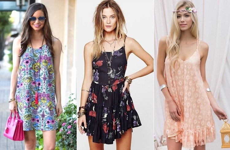 Ways To Wear A Slip Dress