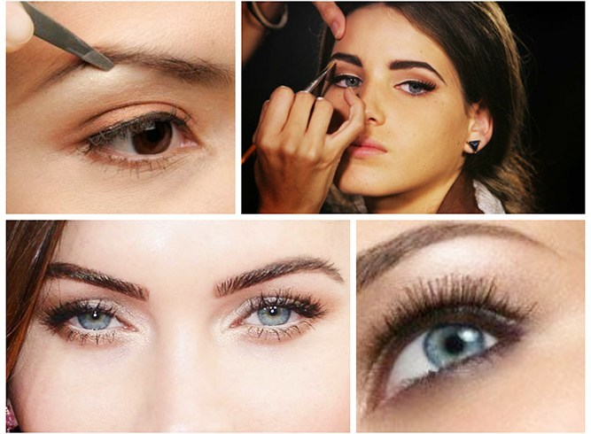 Ways To Apply Concealer On Eyebrows