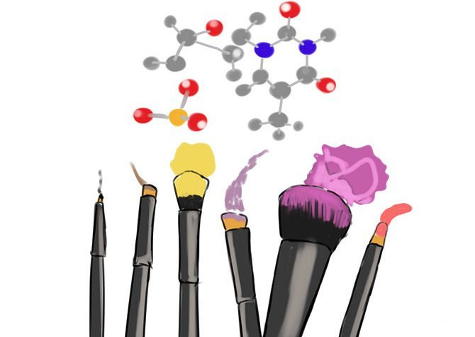 What Is The Purpose Of A Cosmetic Chemistry
