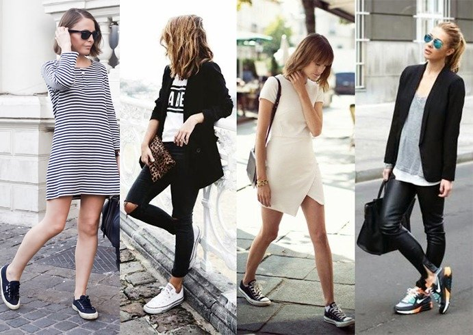 Simple Here S A Fashion Shoe Trend Women Over 50 Can Love And Lot Of Other