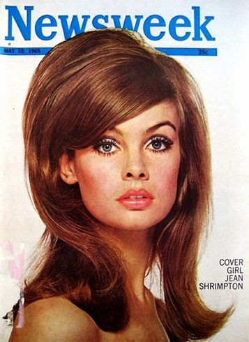 Mod hairstyles how to perfect that 1960s bouffant womens 1960s hairstyles urmus Image collections