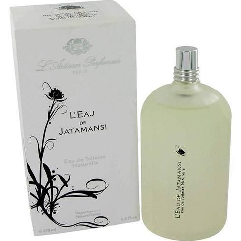 Natural Perfume Oils India