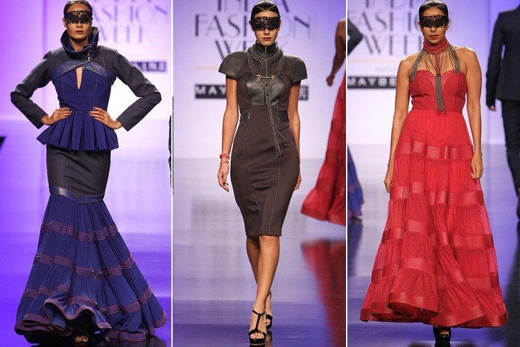 Anaikka Collection at AIFW 2016