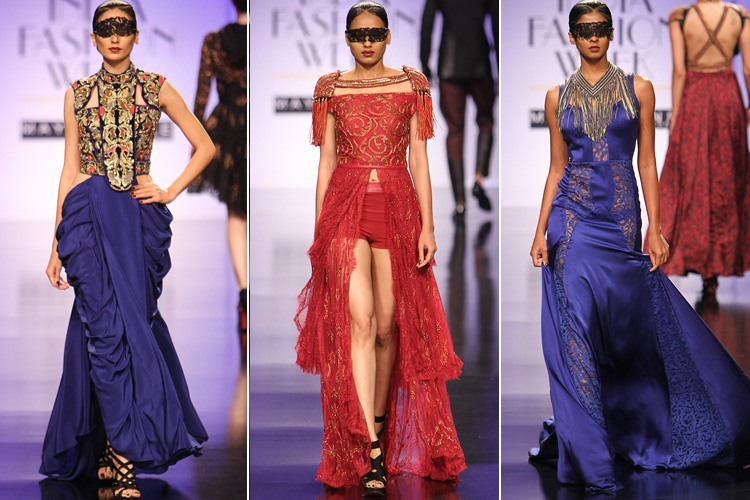 Anaikka Collection at AIFW