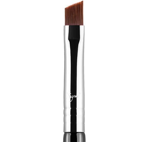 Angular brush