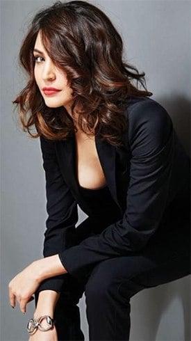 Anushka Sharma Hair Secrets
