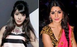 Anushka Sharma Haircut