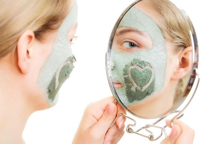 Benefits Of Bentonite Clay for skin