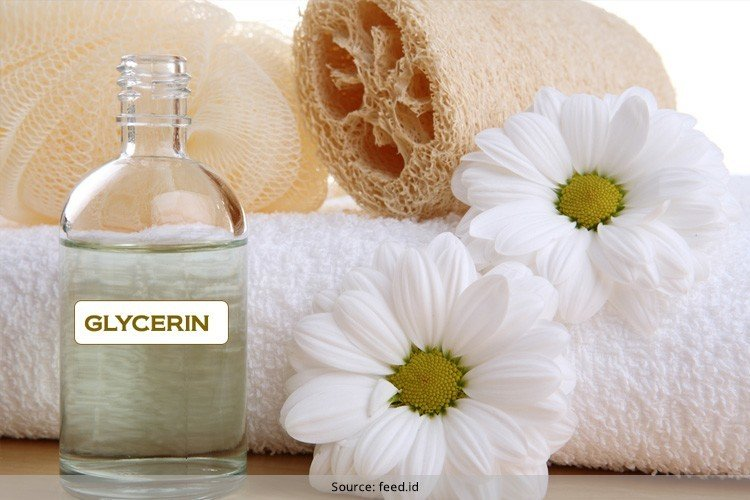 Benefits Of Glycerin For Skin
