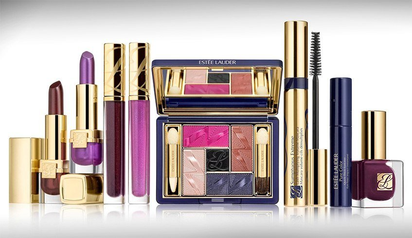 Choicest Hautest Gorgeous Top Makeup Brands In The World