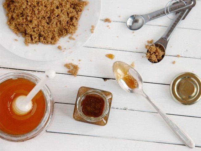 Brown Sugar And Honey
