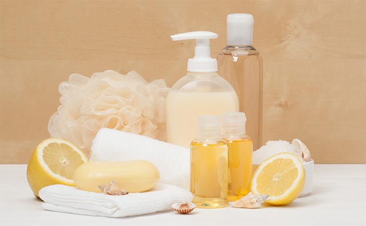 Citrus Body Wash