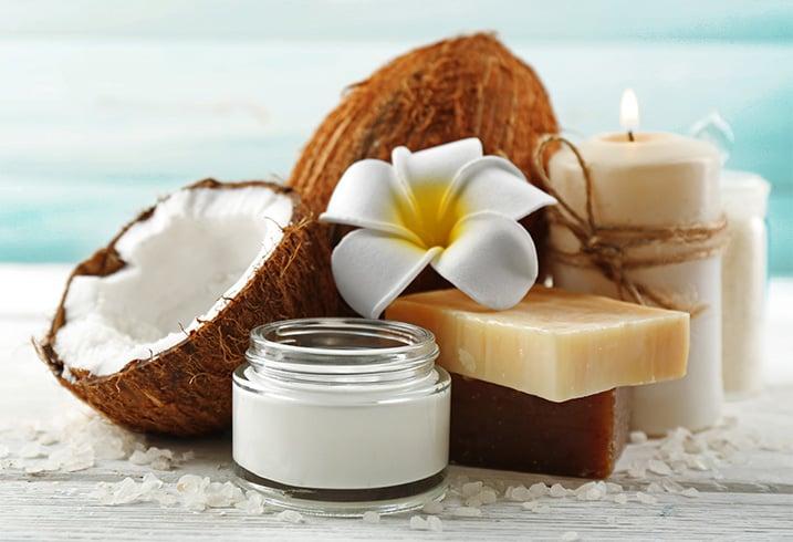 Coconut Milk Body Wash