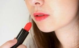 Coral Lipstick Shades