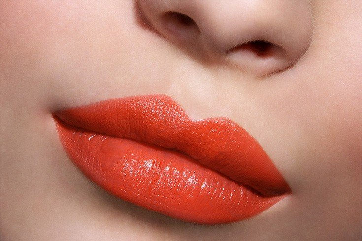 Coral Lipstick Shades For Summer