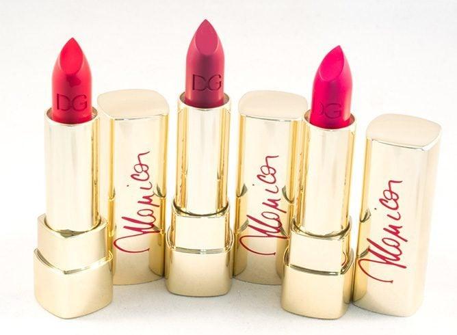 Dolce And Gabbana Monica Lipstick
