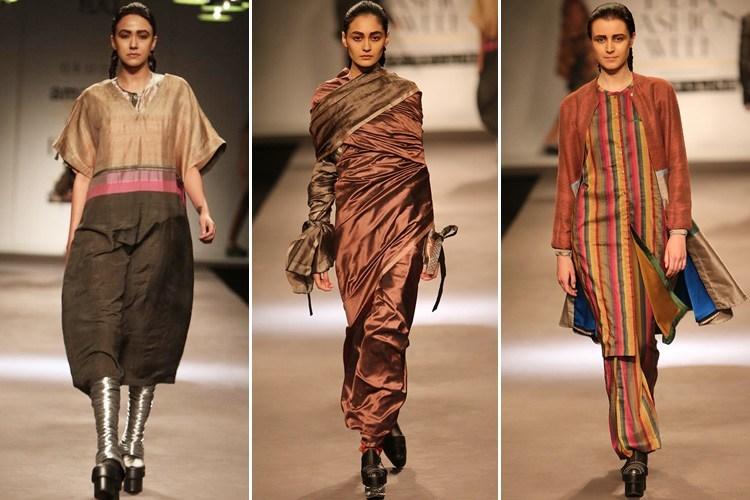 Gaurav Jai Gupta at Amazon India Fashion Week 2016
