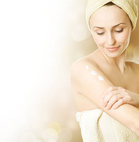 Glycerin For Skin Moisturizer