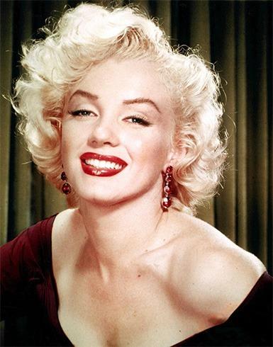 Hollywood Celebrities Makeup