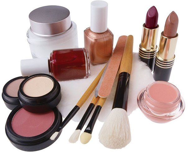 Importance Of Cosmetic Chemistry