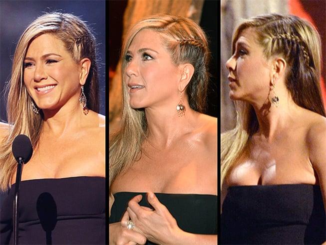 Jennifer Aniston Hair Secrets