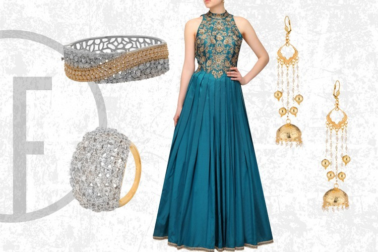 Jewellery for Reception