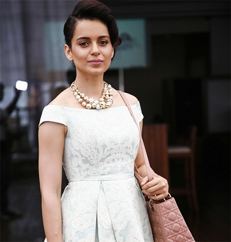 Kangana got National Awards