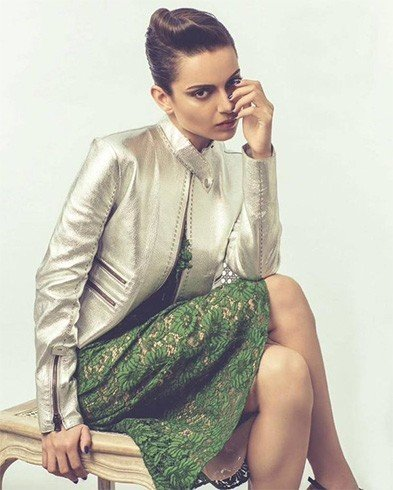 kangana in gucci outfit